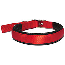 Buy Rosewood Soft Protection Dog Collar Online at johnlewis.com
