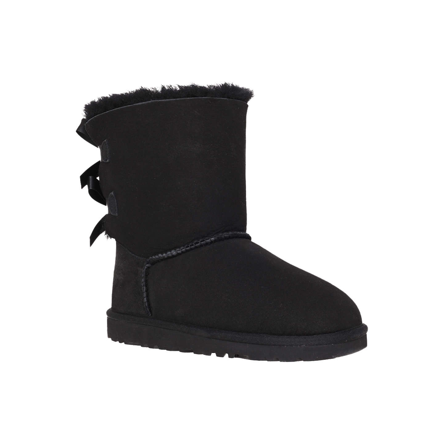 UGG | Bottes Courtes Bow Bailey Bow Bottes | 49d1029 - discover-voip.info