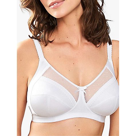 Buy Royce Charlotte 821 Comfort Bra Online at johnlewis.com