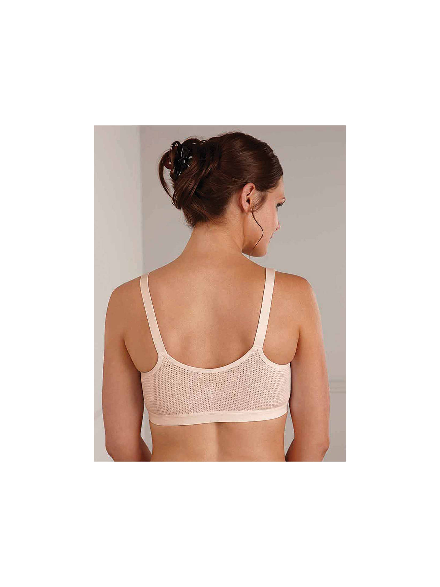 BuyRoyce Silver Post Surgery 1006 Bra, Skin, 32C Online at johnlewis.com