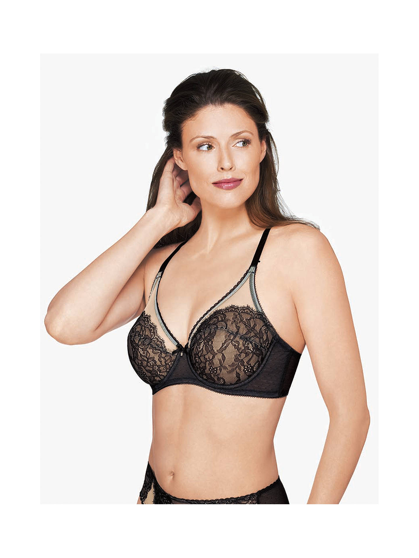 9a233f6528eac BuyWacoal Retro Chic Underwired Bra