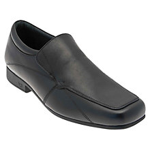 Buy Start-rite Plus Shoes, Black Online at johnlewis.com