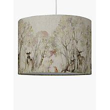 Buy Voyage Enchanted Forest Lampshade Online at johnlewis.com