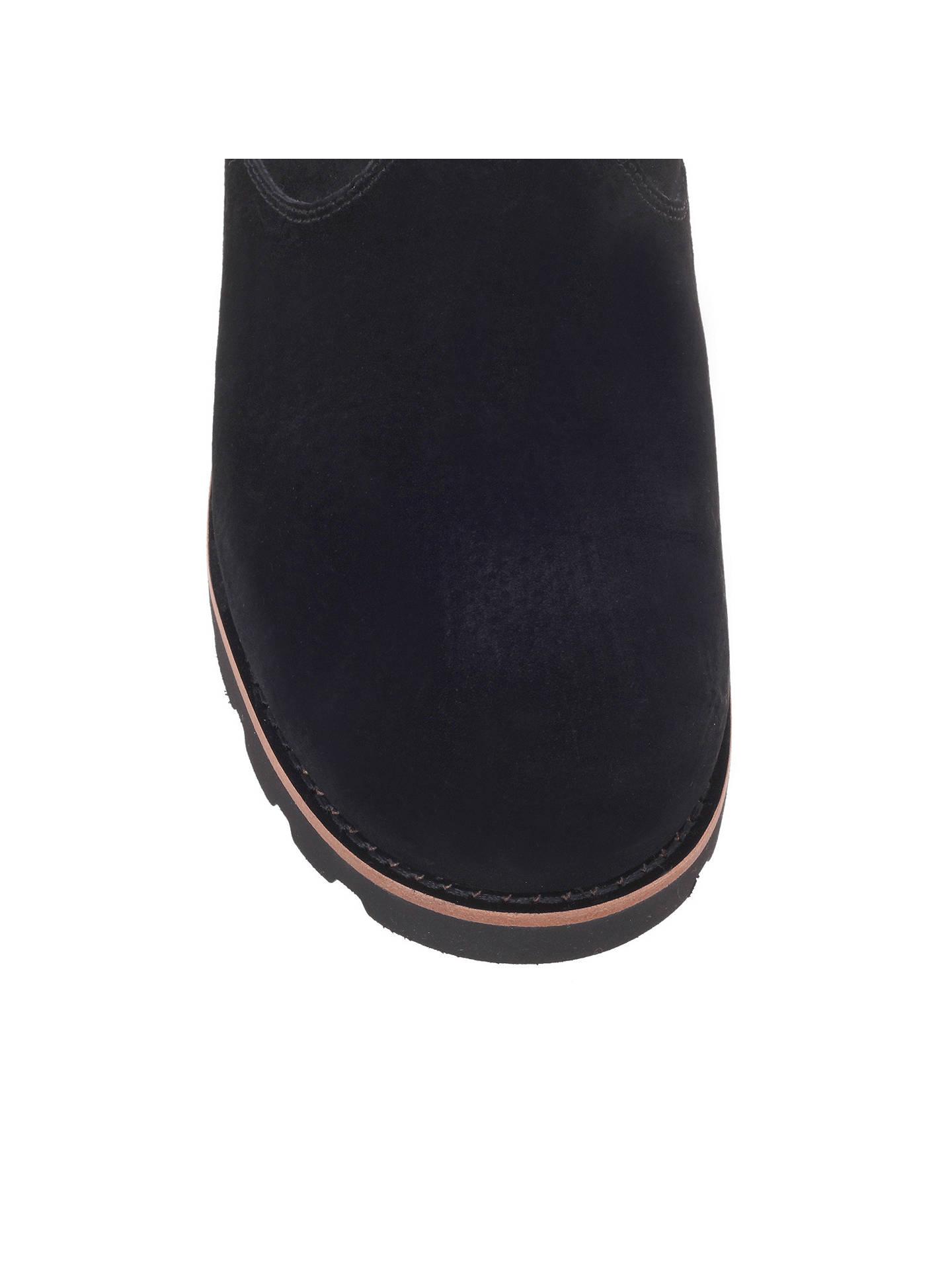 b8dc4f3fa21 UGG Barbarin Calf Boots at John Lewis & Partners