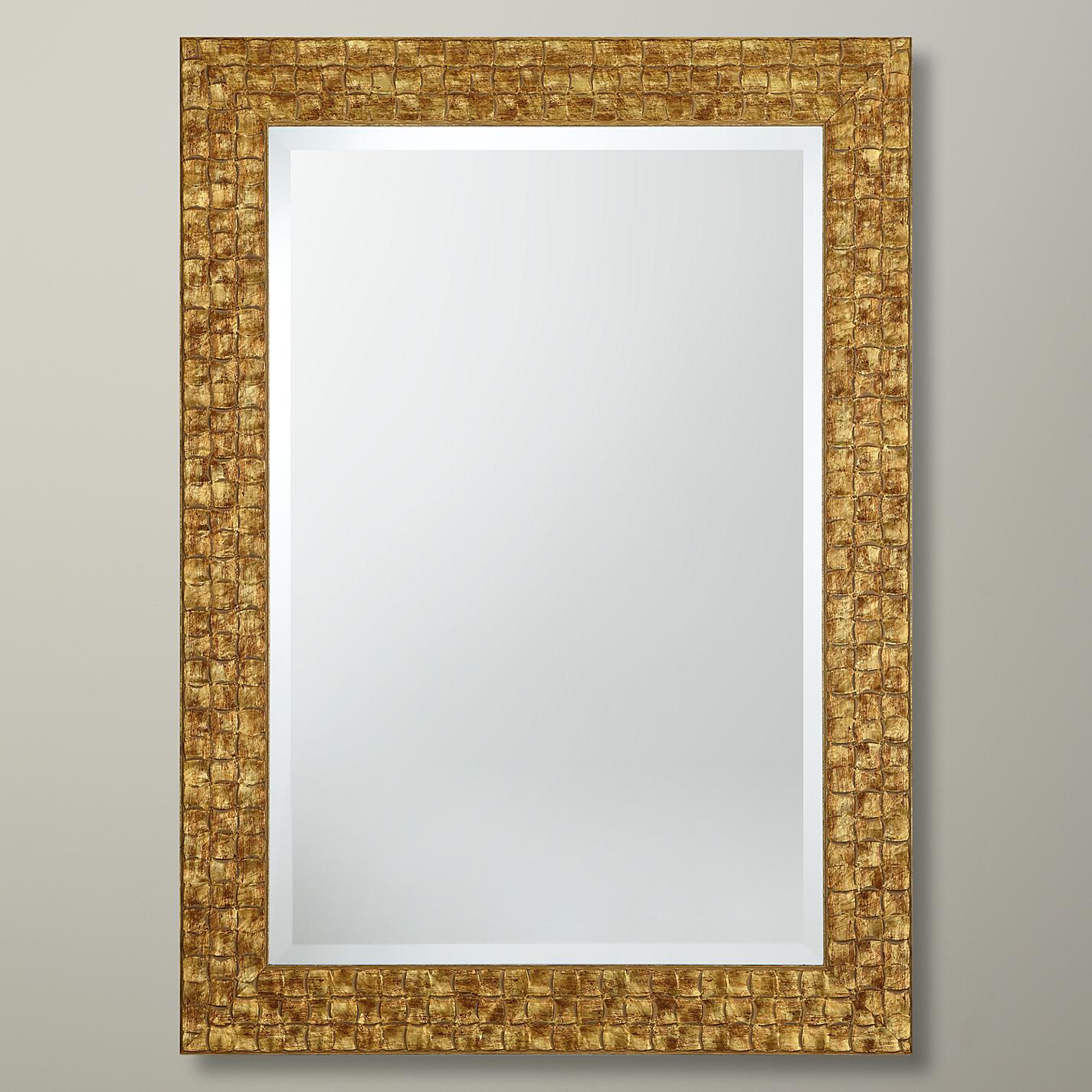 Buy John Lewis Mosaic Mirror Online at johnlewis.com ...
