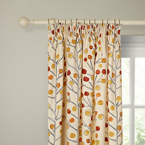 Curtains Ideas 220 drop curtains : Pencil Pleat | Ready Made Curtains & Voiles | John Lewis