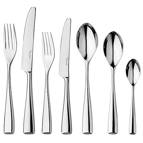 Buy Robert Welch Vale Bright Cutlery Online at johnlewis.com