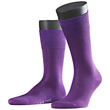 Buy Falke Tiago Socks Online at johnlewis.com