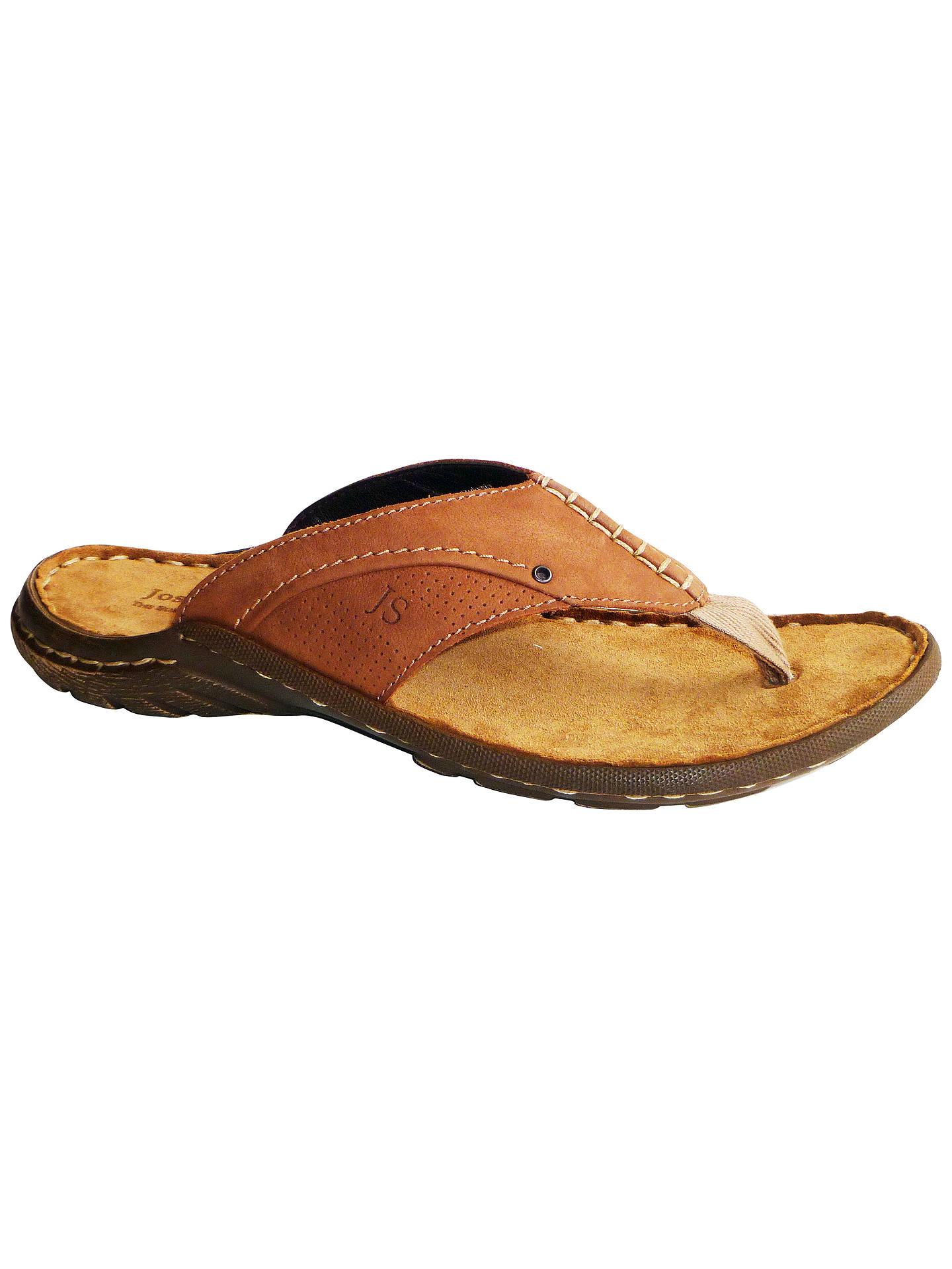 48bc79ca6a7ba Buy Josef Seibel Logan 01 Leather Sandals