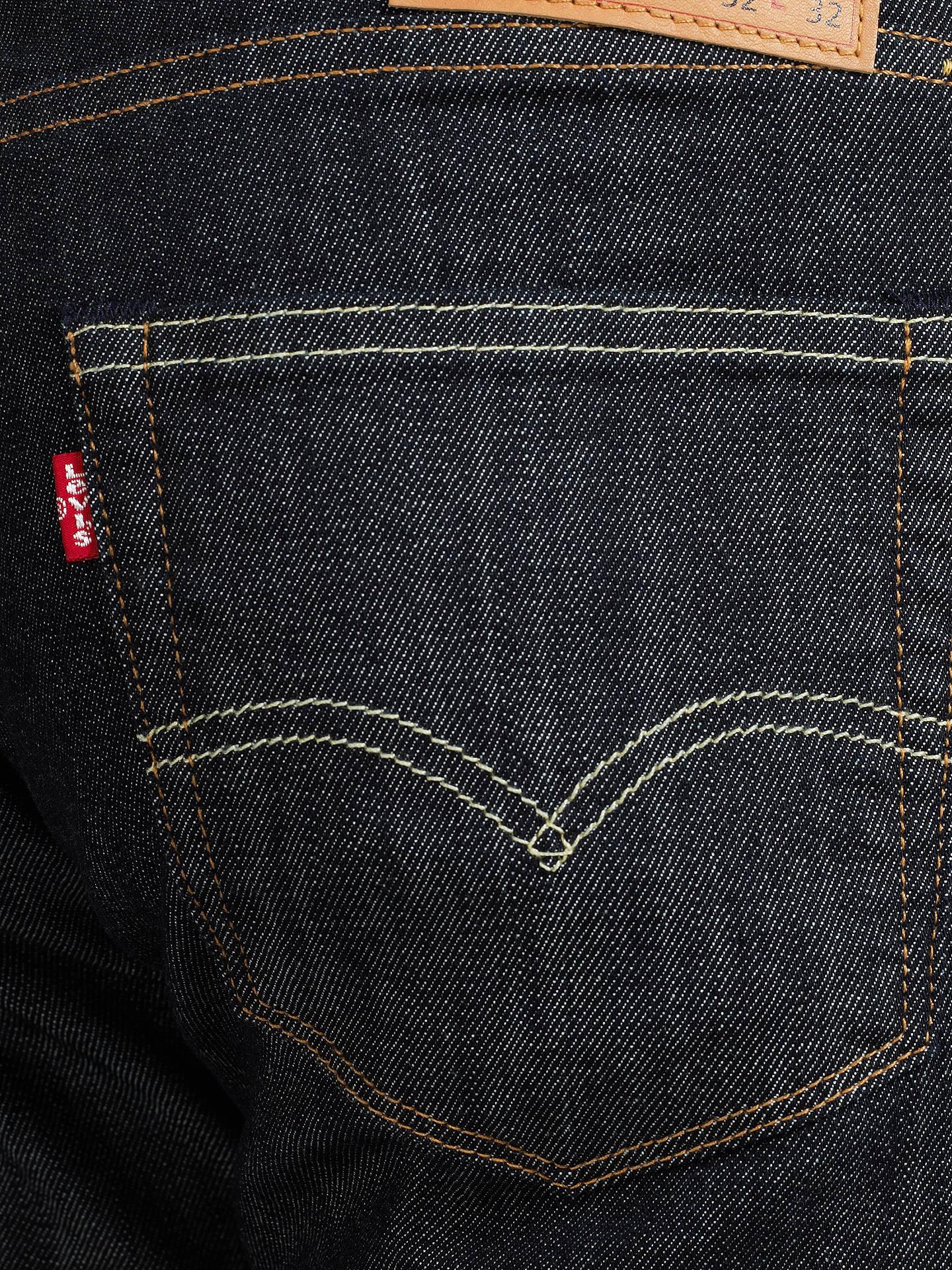 d8676606 ... Buy Levi's 504 Regular Straight Jeans, Hi Def, 30S Online at  johnlewis.com