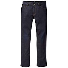 Buy Tommy Hilfiger Mercer Straight Jeans, Clean Blue Online at johnlewis.com
