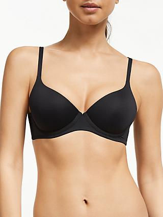 John Lewis & Partners Underwired T-Shirt Bra