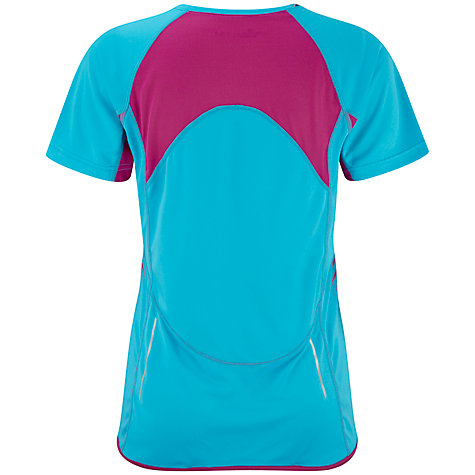 Buy Ronhill Aspiration Short Sleeve Running Top Online at johnlewis.com