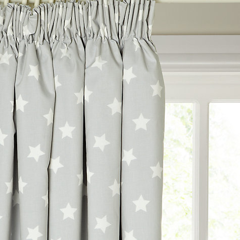 Blackout Lined | Ready Made Curtains & Voiles | John Lewis