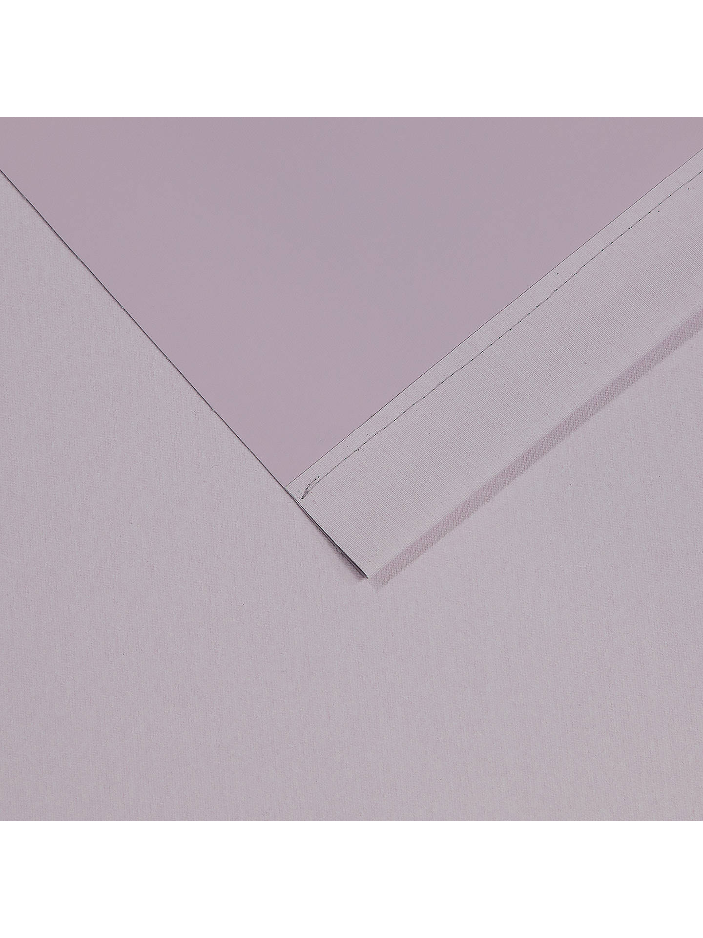 BuyAdditional Fabric for Bloc Fabric Changer Blackout Blind, Sweet Rose, W61cm Online at johnlewis.com