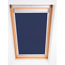 Buy Bloc Blackout Skylight Blind Online at johnlewis.com