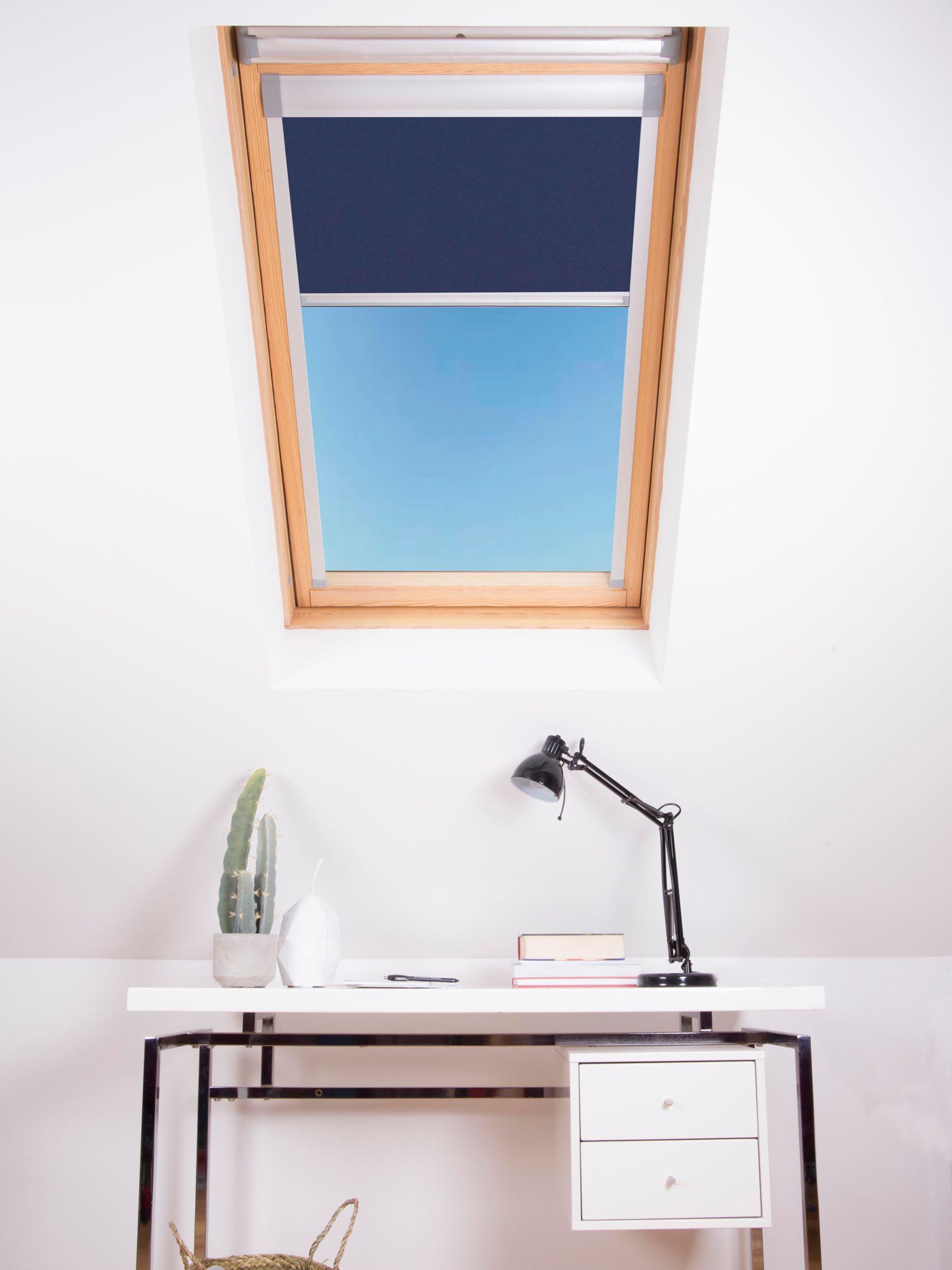Buy Bloc Blackout Skylight Blind John Lewis