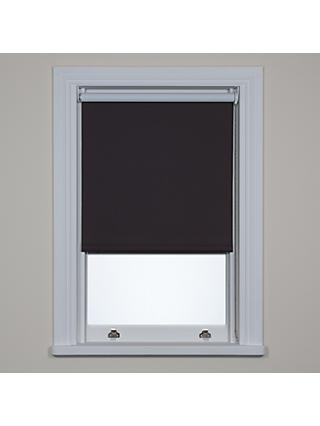 Bloc Fabric Changer Blackout Roller Blind