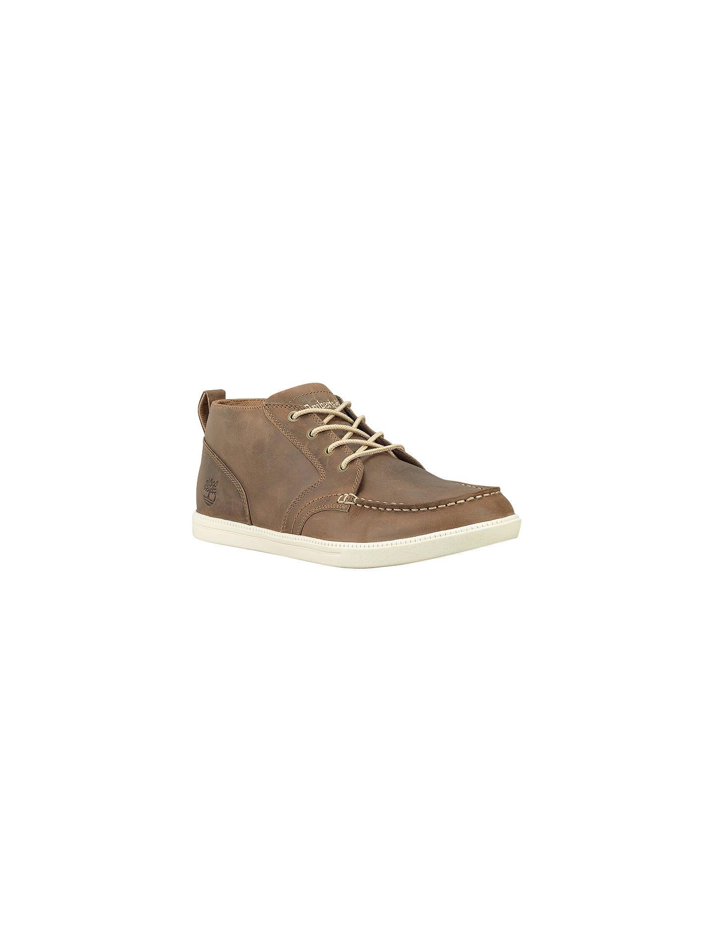 Timberland EK Newmarket Fulk Chukka Boots at John Lewis