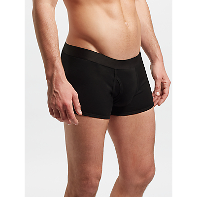 Sunspel Egyptian Cotton Low Waist Trunks