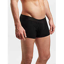 Buy Sunspel Egyptian Cotton Low Waist Trunks Online at johnlewis.com
