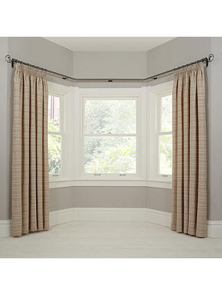 John Lewis Partners Made To Measure, How To Measure Curtain Size For Bay Window