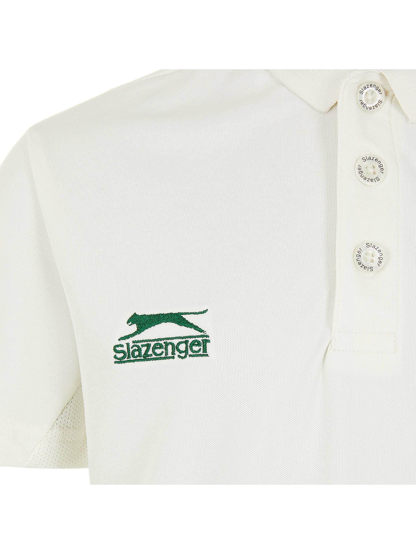 Slazenger mens cricket jumper 50/% OFF