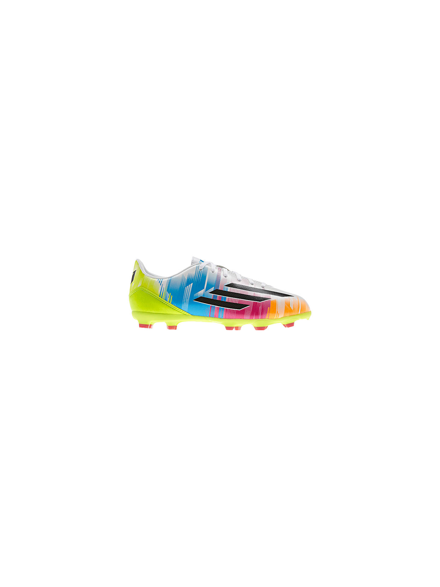ea31bd7b2557 Buy Adidas Junior F10 TRX FG Football Boots