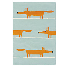 Buy Scion Mr Fox Rug Online at johnlewis.com
