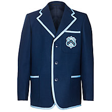 Buy Westville House School Blazer, Royal Blue Online at johnlewis.com