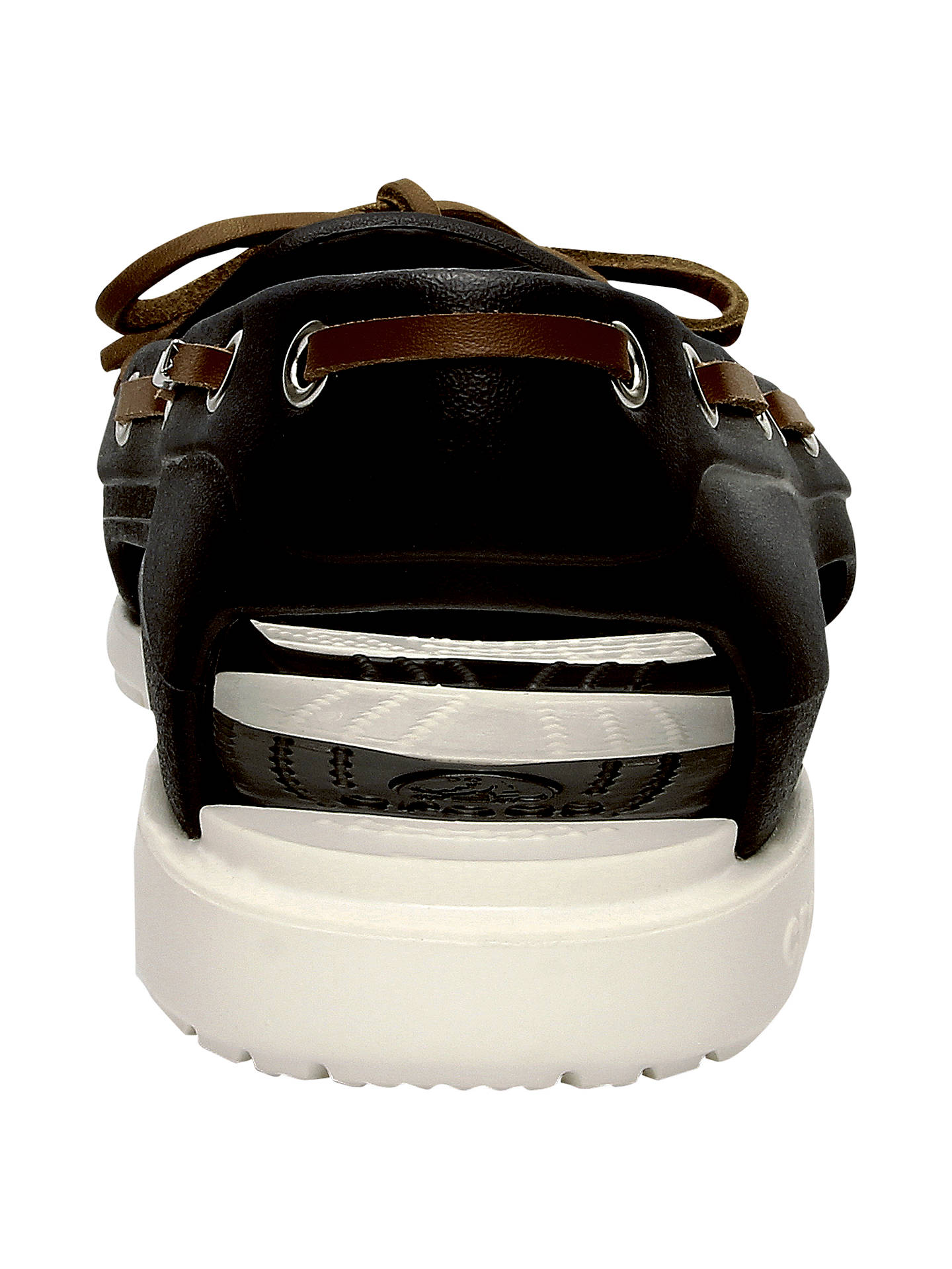 23a4040fa ... Buy Crocs Beach Line Women s Boat Shoes