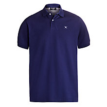 Buy Hackett London Short Sleeve Polo Shirt Online at johnlewis.com