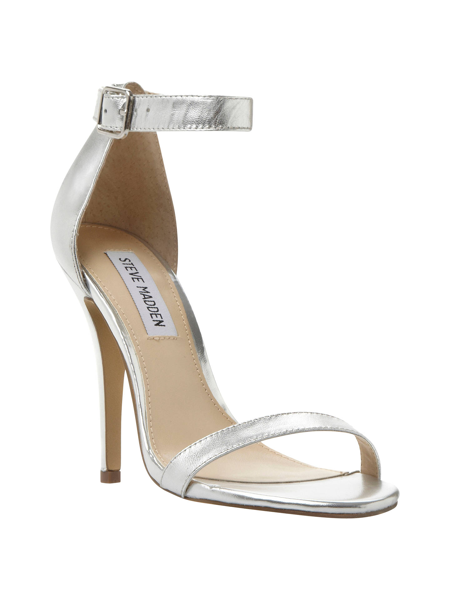 c3c90b215c6 Steve Madden Realove Sandals at John Lewis   Partners