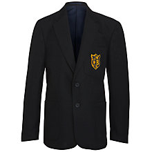 Buy Colston Bassett Preparatory School Blazer, Navy Online at johnlewis.com