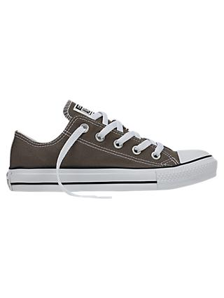 e26a71e8d57bc7 Converse Chuck Taylor All Star Ox Trainers