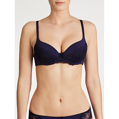 Buy COLLECTION by John Lewis Sophia Plunge Bra Online at johnlewis.com