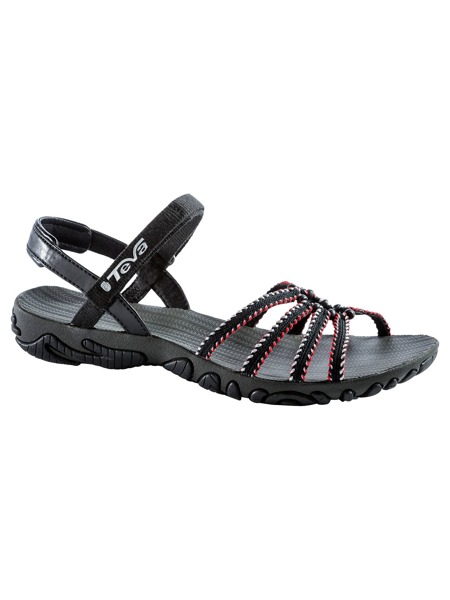 a7585127dae8 Teva Kayenta Dream Weave Women s Sandals at John Lewis   Partners