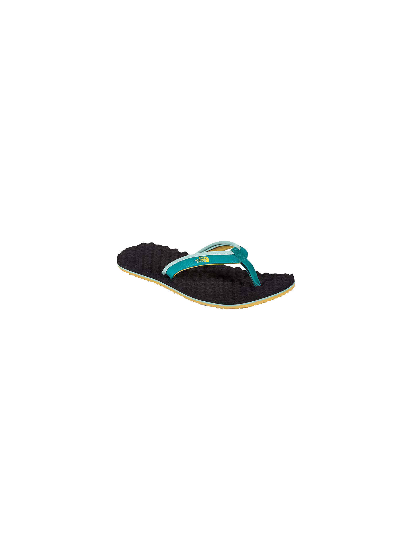 4b0543f53e4c The North Face Women s Base Camp Mini Flip-Flops at John Lewis ...