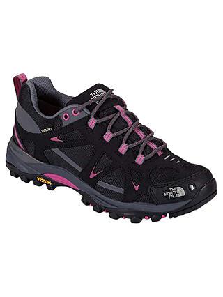 46cc3537d The North Face Women's Hedgehog IV Gore-Tex XCR Hiking Shoe, TNF ...