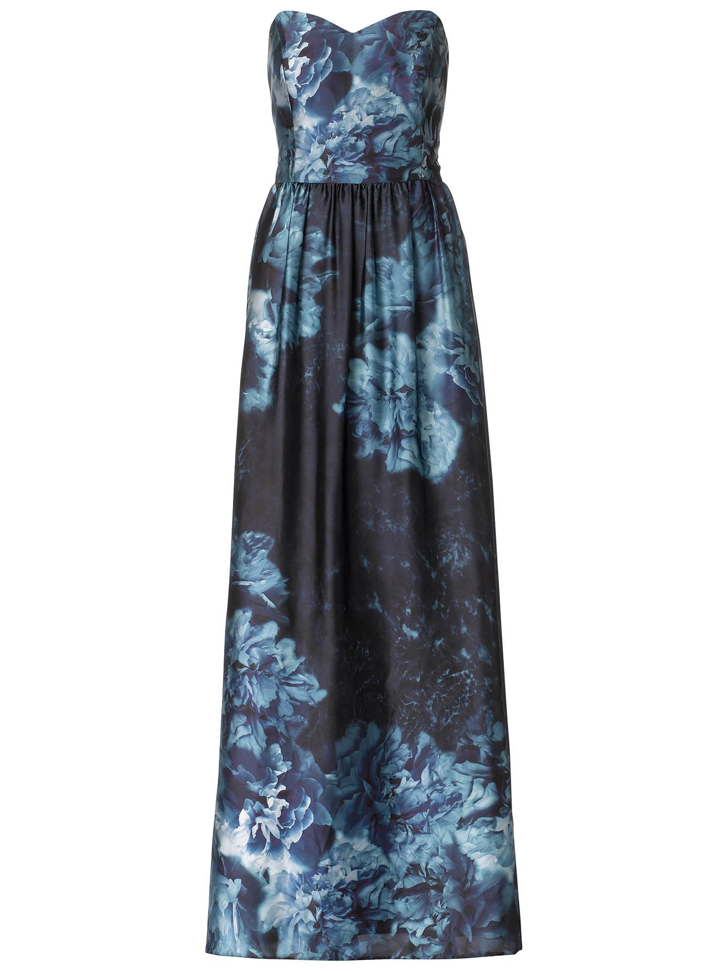 BuyAriella Bryni Satin Maxi Dress 09d027bb9