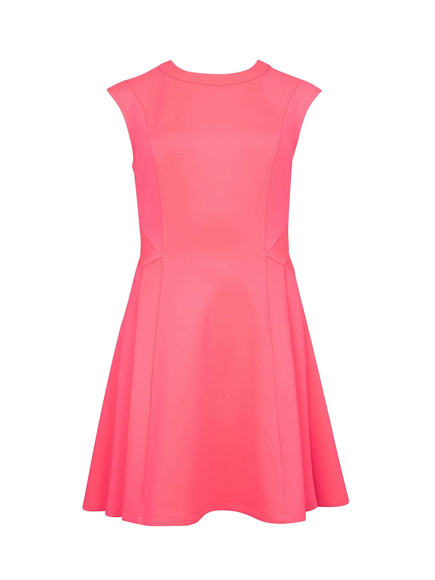 a3558096afbb98 Buy Ted Baker Nistee Side Pleated Skater Dress