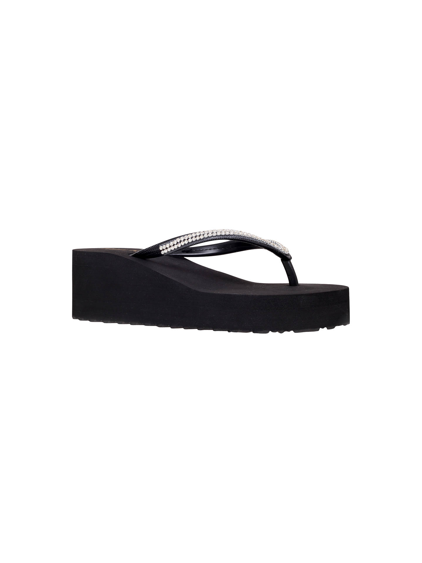 bdfecf1c48f844 Miss KG Darcy Flip-Flop Sandals at John Lewis   Partners