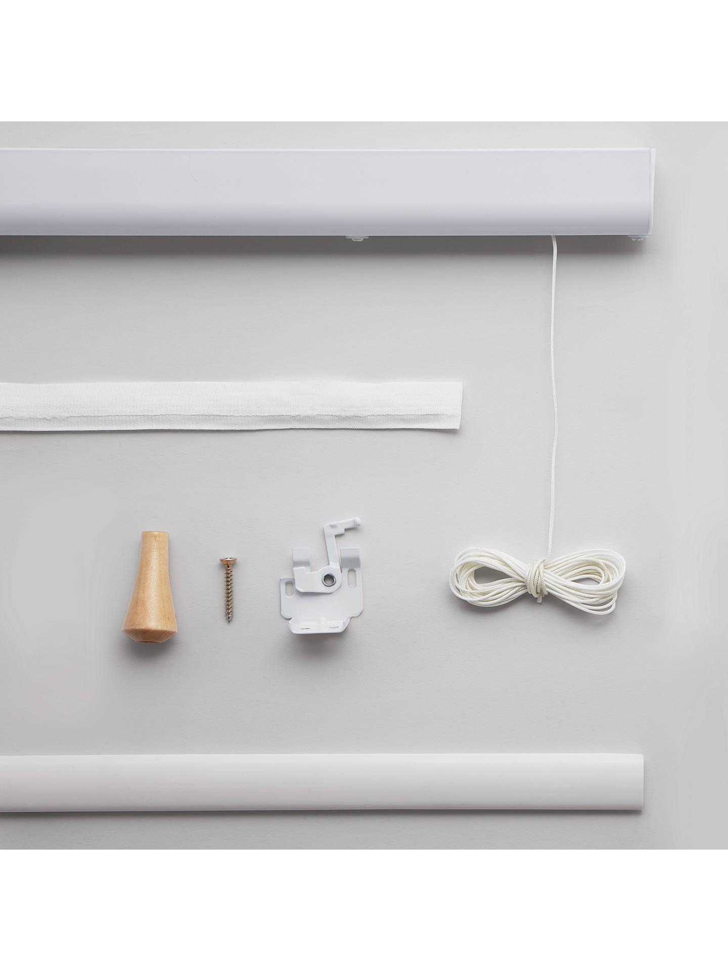 John Lewis Amp Partners Roman Blind Cord Kit At John Lewis
