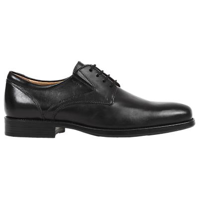 Geox Federico Plain Toe Derby Shoes Reviews