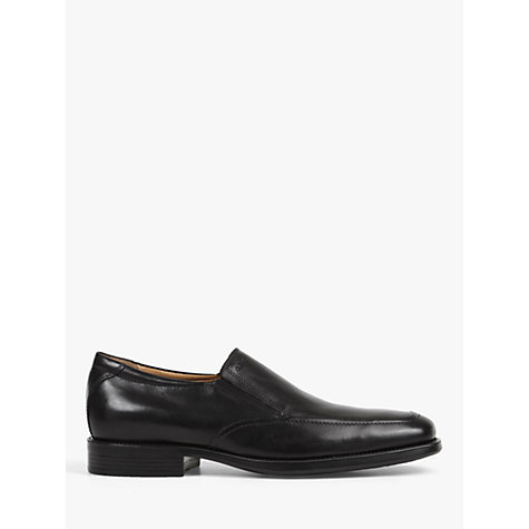 Buy Geox Federico Apron Slip-On Shoes Online at johnlewis.com