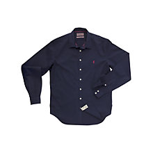 Buy Thomas Pink Drake Plain Long Sleeve Shirt Online at johnlewis.com