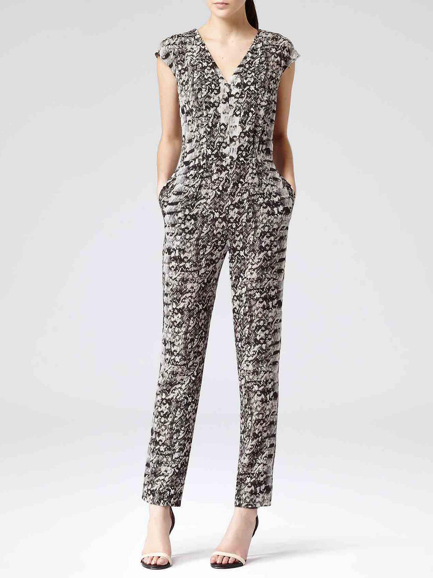 ec2c39d4854 ... Buy Reiss Printed Monica Jumpsuit