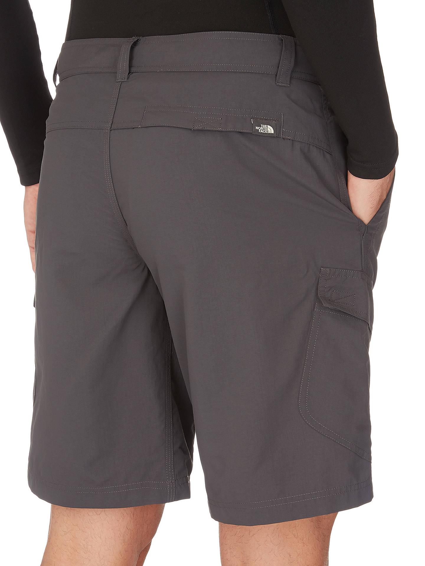 81ff03d520 Buy The North Face Horizon Cargo Shorts, Asphalt Grey, S Online at  johnlewis.