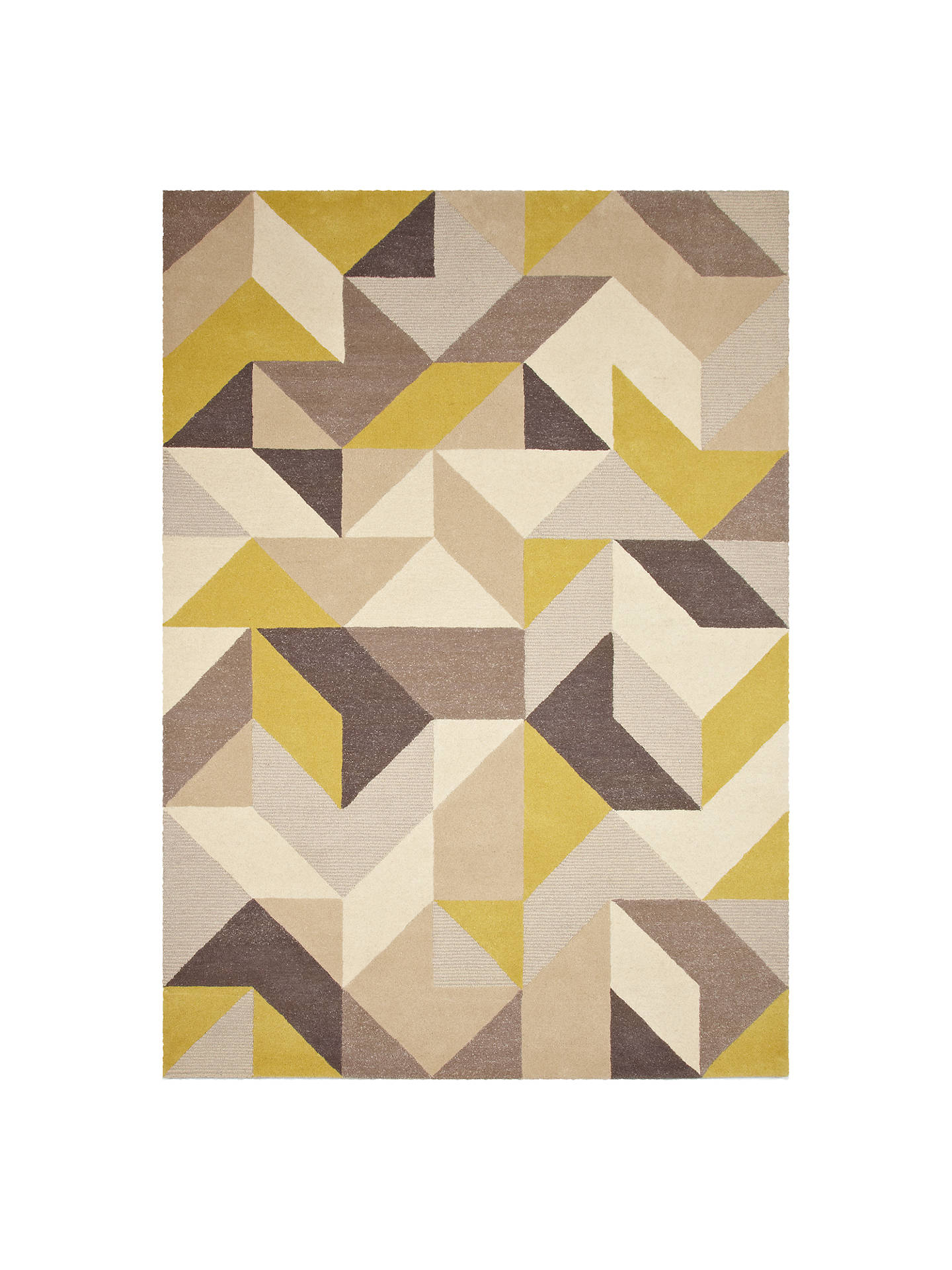 John Lewis Partners Holm Rug At