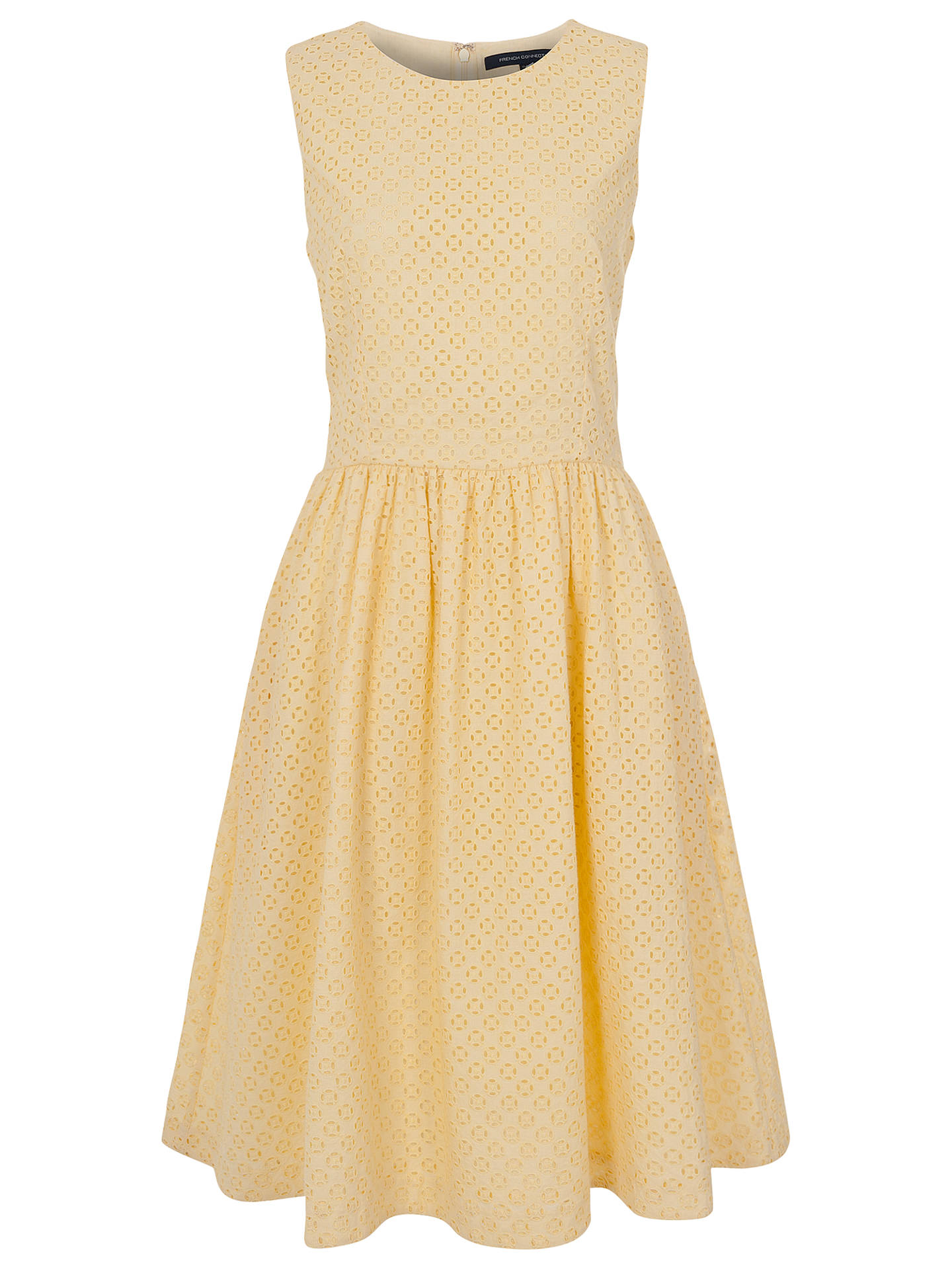 ac3eb0177c Buy French Connection Sunflower Sun Dress